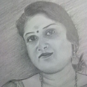 Sketch from Photograph-2